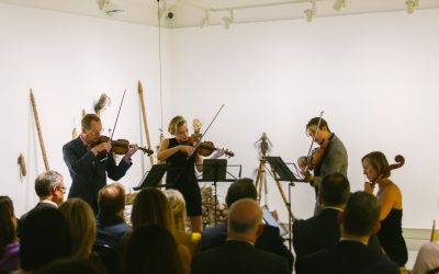 Australian Chamber Orchestra at Buxton Contemporary
