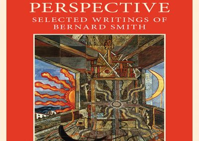 Antipodean Perspective Book Launch: Thursday 26 July – 6.00pm