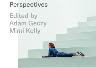 What is Performance Art? Australian Perspectives Book Launch: Thursday 16 August – 6.00pm