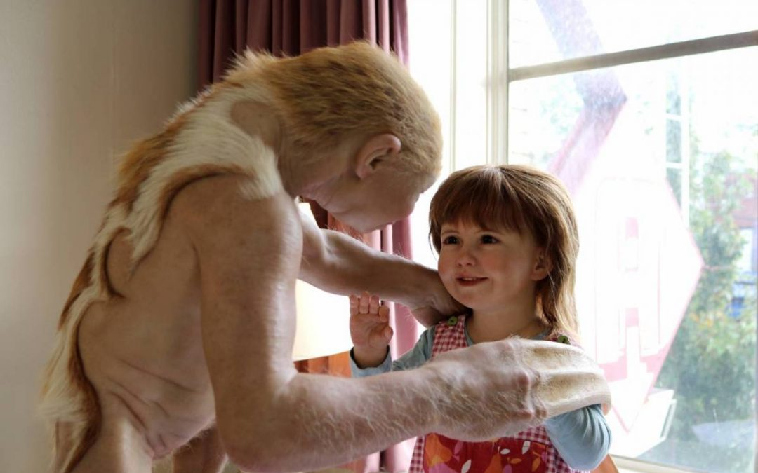 Patricia Piccinini: Curious Imaginings at the Vancouver Biennale