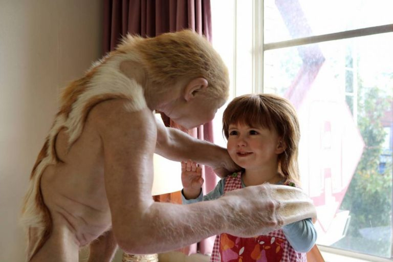 Patricia Piccinini: Curious Imaginings at the Vancouver ...