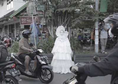 Panel: Gender and Indonesian Contemporary Art, Wednesday 28 November, 12–1pm