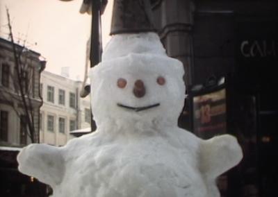 Laresa Kosloff, Snowmen 2005