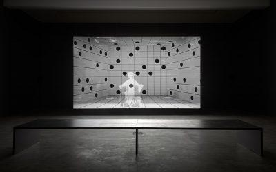 David Noonan, 'A Dark and Quiet Place' at the Art Basel Hong Kong and Freemantle Arts Centre