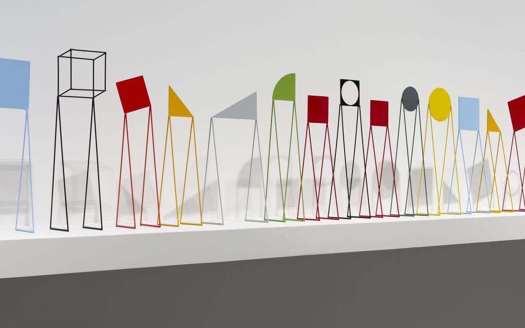 Bauhaus Now! in Mass Memo Review