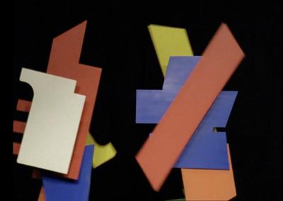 Bauhaus Now! Film Program