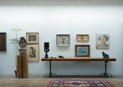 Public Lecture: 'A Friend to Artists: Jim Ede and Modern Art', Thursday 3 October 4pm