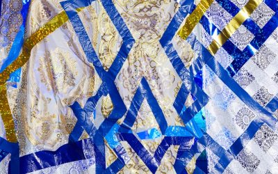 Justene Williams, The Curtain Breathed Deeply, Ipswich Art Gallery 7-29 October