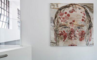Tim McMonagle, Caves Gallery, Melbourne: 4-7 December
