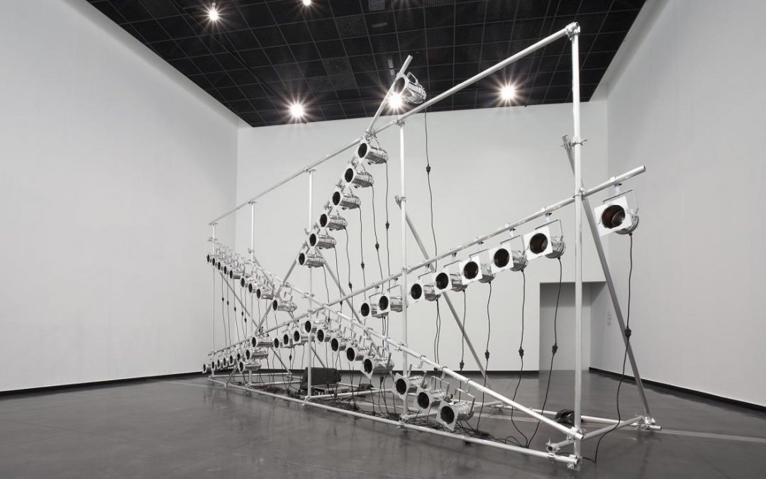 Marco Fusinato, Venice Biennnale Arte 2021