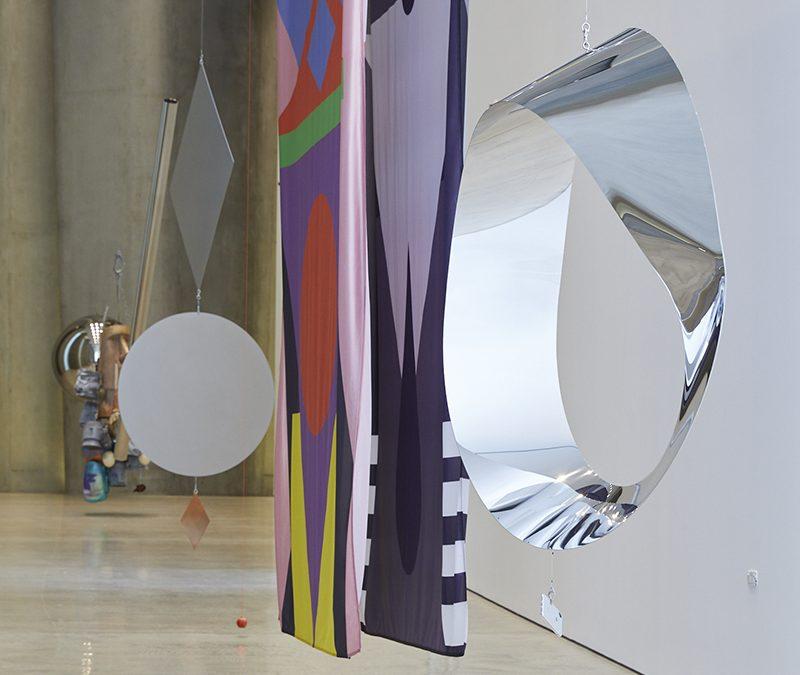 Mikala Dwyer, 'Earthcraft', Anna Schwartz Gallery, 4 February – 14 March 2020