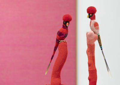 Artist floor talk: Sunday 9 February – 11.30am