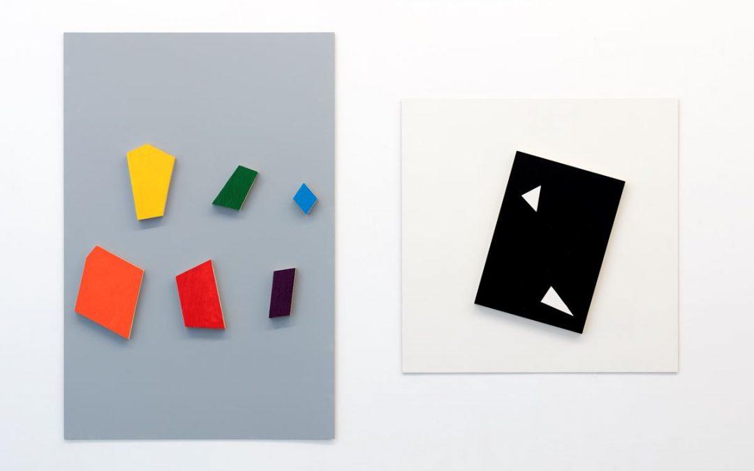 John Nixon, 'GROUPS & PAIRS 2016-2020', Anna Schwartz Gallery, 21 March – 24 April 2020