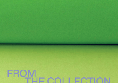 From the Collection: National Anthem & A New Order – Exhibition Catalogue