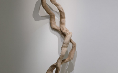 'TarraWarra Biennial 2021: Slow Moving Waters', TarraWarra Museum of Art,  open till 11 July 2021